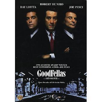 Quei bravi ragazzi [DVD] Stati Uniti importare