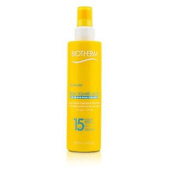 Biotherm Spray Solaire Lacte Ultra-Light fugtgivende Sun Spray SPF 15-200 ml/6.76 oz