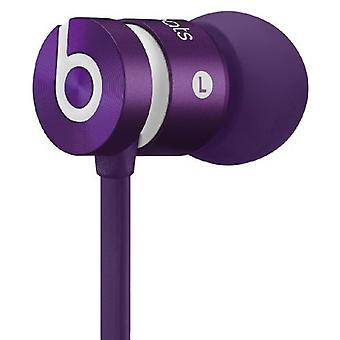Blister MH9R2ZM/A beats af Dr. Dre - InEar hovedtelefoner Headset iPhone iPad iPod UrBeats 2, i lilla