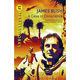 A Case Of Conscience (S.F. MASTERWORKS) (Paperback) by Blish James