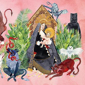 Father John Misty - I Love You Honeybear [Vinyl] USA import