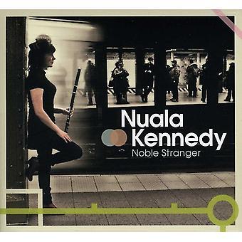 Nuala Kennedy - Noble fremmed [CD] USA import