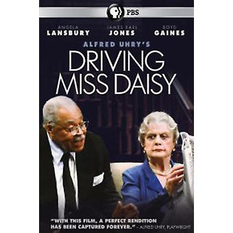 Great Performances: Driving Miss Daisy [DVD] USA import
