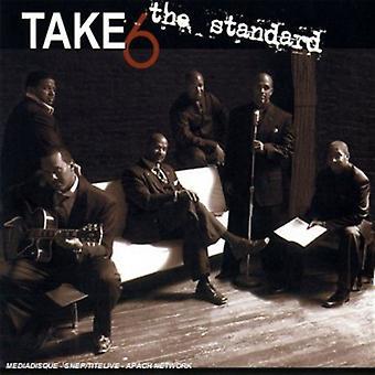 Take 6 - Standard [CD] USA import