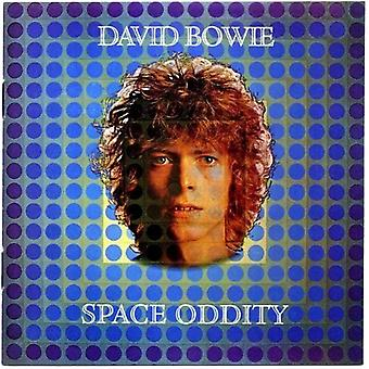 David Bowie - importación de USA de Davie Bowie [CD]