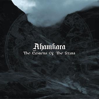 Ahamkara - gløder af stjerner [CD] USA importen