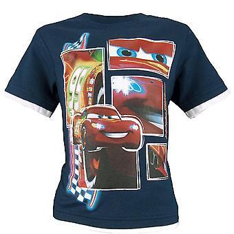 Disney Carsning McQueen Boys T-shirt OE1214