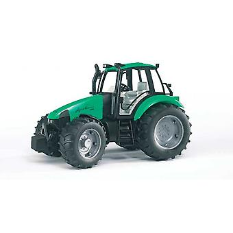 Bruder Tractor Deutz Agrotron (Toys , Vehicles And Tracks , Mini Vehicles , Cars)