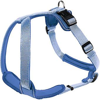 Hunter Harness Neopren Blue (Dogs , Collars, Leads and Harnesses , Harnesses)