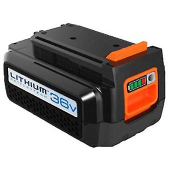 Black and Decker Lithium battery 36V / 1.3Ah
