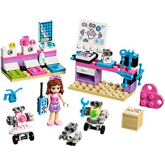 Lego 41307 OliviaS Creative Lab (Toys , Constructions , Buildings)