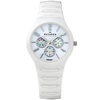 Skagen Men's Watch 817SXWC1