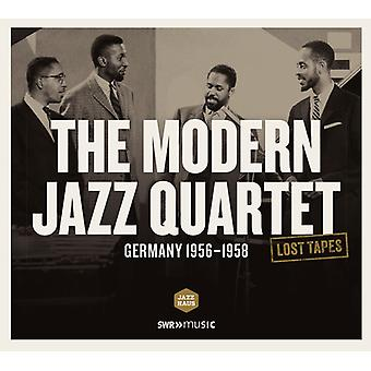 Ronell / Lewis / Jackson / Kay - moderno Jazz cuarteto [CD] USA import