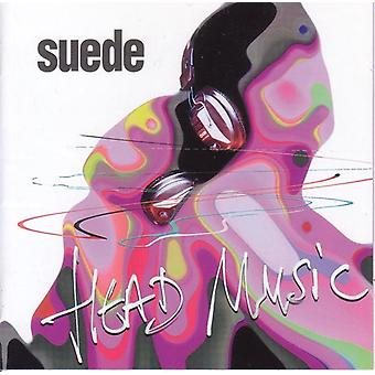 Suede Head Music (CD) (used)