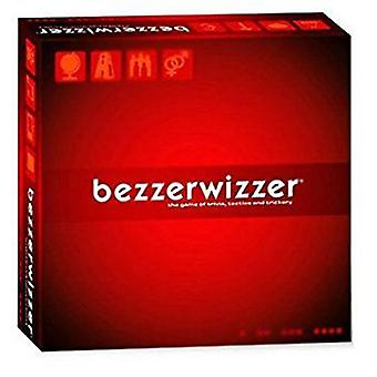 Mattel Bezzerwizzer Game Questions In French (Toys , Boardgames , Knowledge)