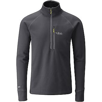Rab Mens Power Stretch Pro Pull-On Beluga (Medium)