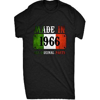 Berømte Made in Italy i 1966 alle originale dele