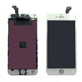 iPhone 6 PLUS LCD skärm vit