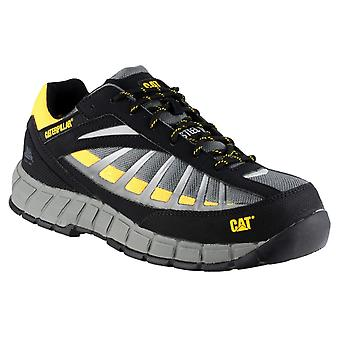 Caterpillar Mens Infrastructure Safety Trainers