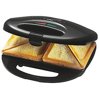 Clatronic sandwich maker ST3477 sort