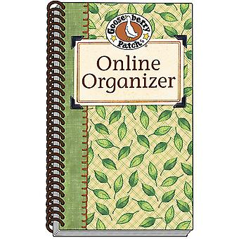 Gooseberry Patch Online Organizer 7