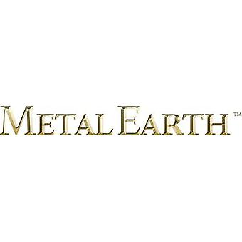 Metal Earth Schiffsmodell Black Pearl