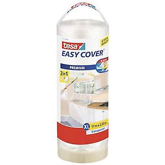 TESA Easy Cover® Premium carrete 17 m x 2600 mm reposición