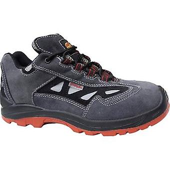 Safety shoes S1P Size: 42 Black Worky Safety Line OLBIA 2455 1 pair