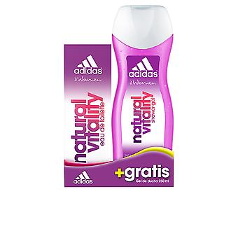 Adidas Woman Natural Vitality new Fragrance scent perfume spray sealed boxed
