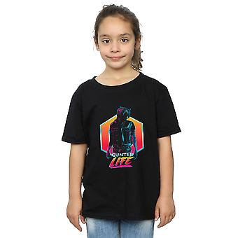 Ready Player One Girls Gunter Life T-Shirt