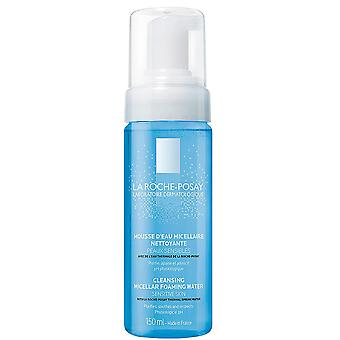 La Roche Posay Physiological Foaming Water