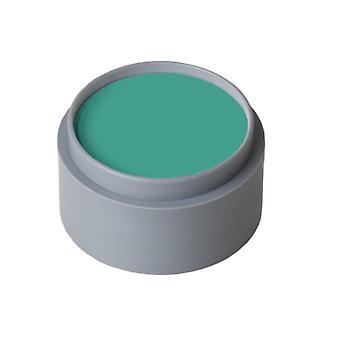 Fyldes op og øjenvipper vand makeup Pure græs grøn