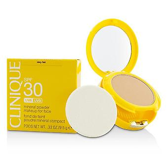 Sun SPF 30 Mineral Powder Makeup For Face - Very Fair - 9.5g/0.33oz