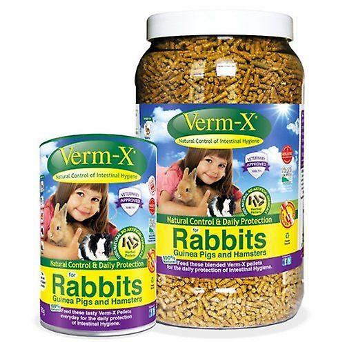 Verm-x Nuggets treats For Rabbits 180g