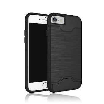 Shell card holders to iPhone 8