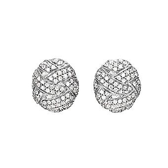 ESPRIT collection ladies earrings Lílaia ELER92582A000