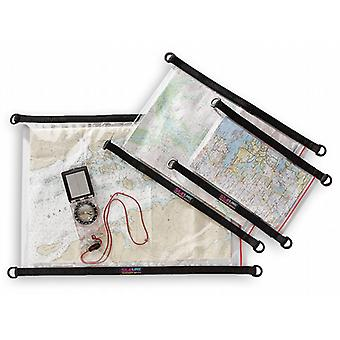 Seal Line Map Case (Medium)
