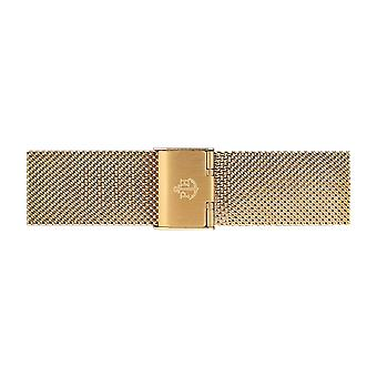 Paul Hewitt gold stainless steel mesh strap size m PH-M1-G-4M Watch