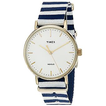 Timex Weekender Slip-Thru Ladies Watch TW2P91900