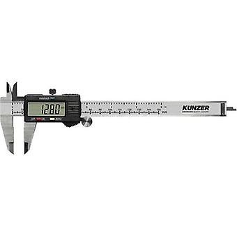 Kunzer 7EMS01 Digital caliper 150 mm