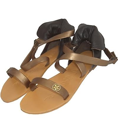 Roma Leather Sandals