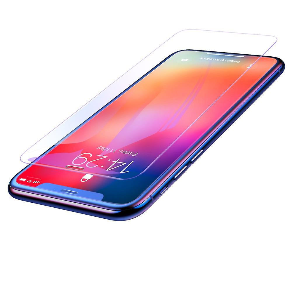 Apple iPhone XS Max display protector 9 H laminated glass tank protection glass tempered glass