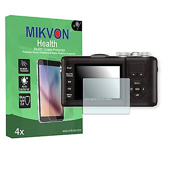 Leica X-U Screen Protector - Mikvon Health (Retail Package with accessories)