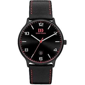 Danish Design Herrenuhr IQ24Q1127 / 3316340