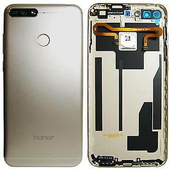 Huawei battery cover battery cover battery cover gold for honor 7A 97070UAB repair new
