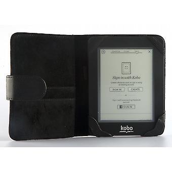 Odyssey cover for Kobo Mini black