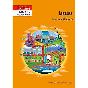 コリンズ プライマリ地理教師の本 6 - ステファニーによって先生の本 6