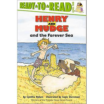 Hen and Mud Forever Sea by Rylant - 9780689810176 Book