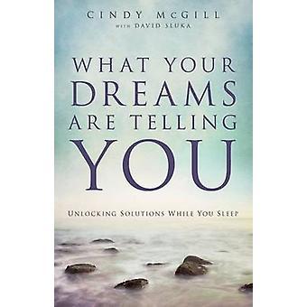 Hva Your Dreams forteller deg - opplåsing løsninger mens du sover