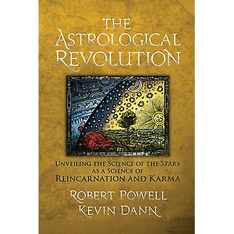 The Astrological Revolution - Unveiling the Science of the Stars as a